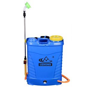 16L Battery Sprayer