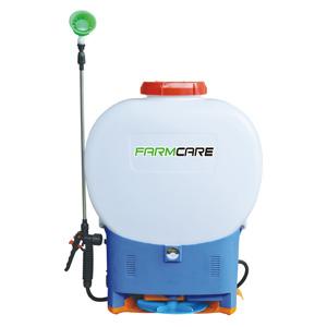 Batteru Sprayer and Fertilizing Combined Machine