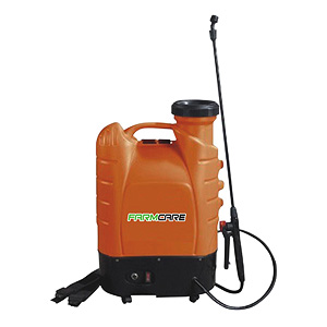 Electric Battery Sprayer