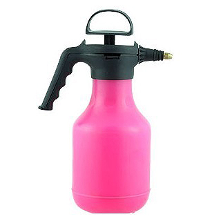 Plastic Compression Sprayer