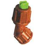 Sprayer Plastic Nozzle