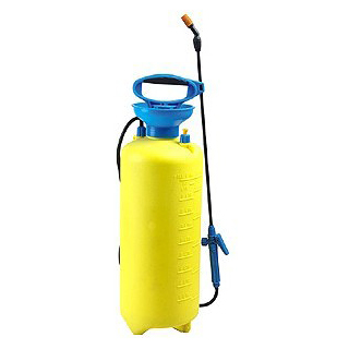 10L Air Pressure Sprayer