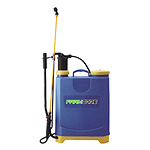 16L Plastic Sprayer