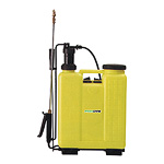Knapsack Sprayer Tanks